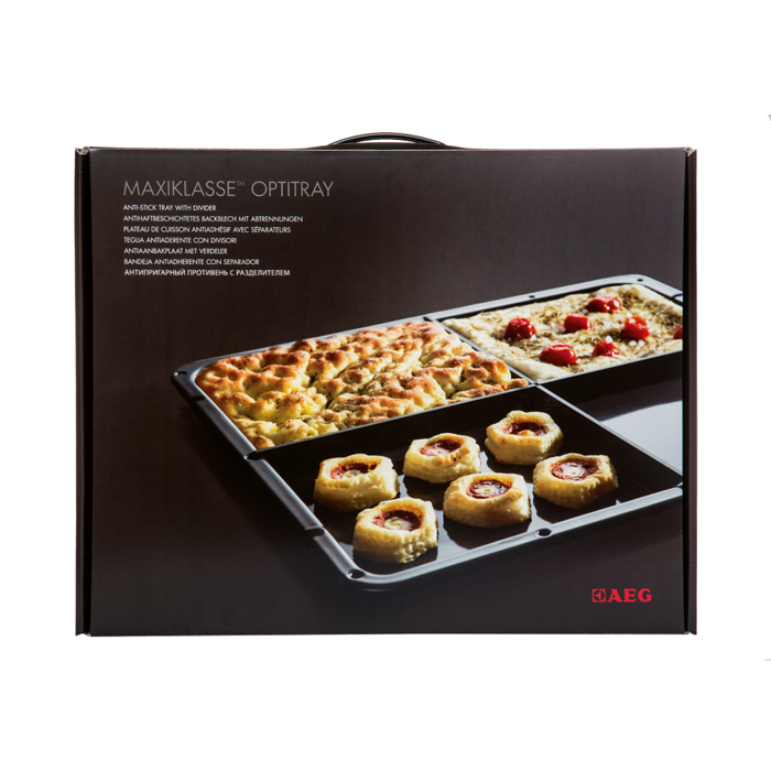 AEG - Oven tray with dividers - CTGRDA-AP