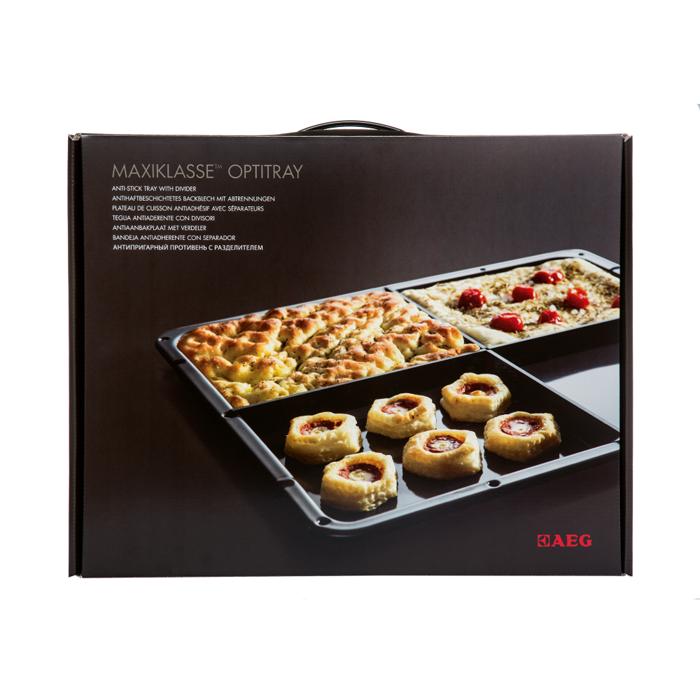 AEG - Plateau de cuisson avec séparateurs - CTGRDA-AP
