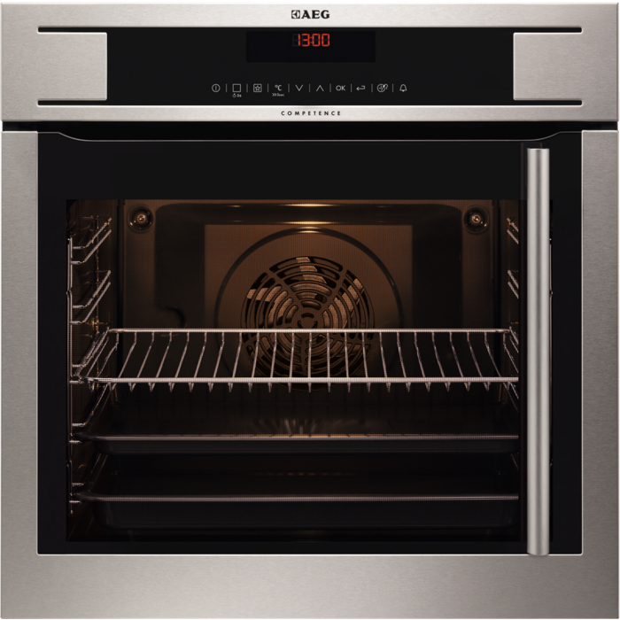 AEG - Electric Oven - BP871510KM