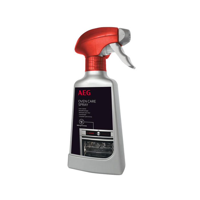 AEG - Spray nettoyant pour four - A6OCS10