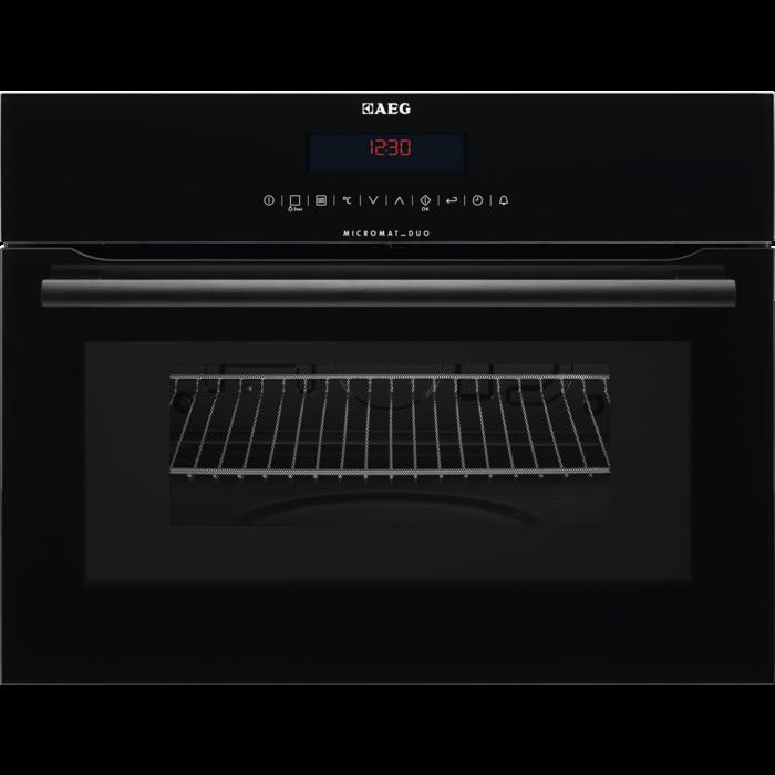 AEG - Встроенная микроволновая печь - KR5840310B