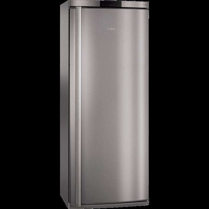 AEG - Freestanding refrigerator - Free-standing - S63300KDX0