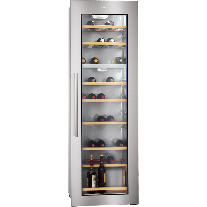 AEG - Wine cooler - Built-in - SWD81800G1