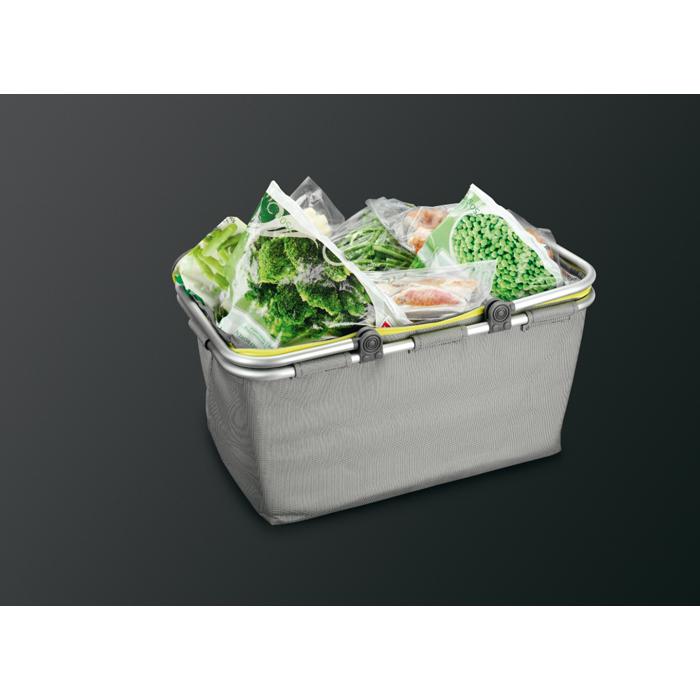 AEG - Integrated fridge freezer - Built-in - SCN71800S1