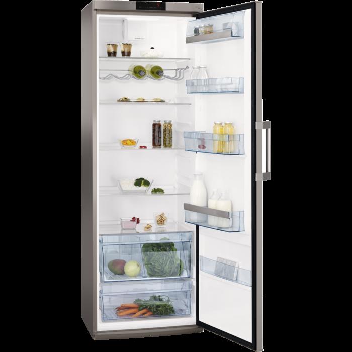 AEG - Jääkaappi - Vapaasti sijoitettava - S74000KDX0