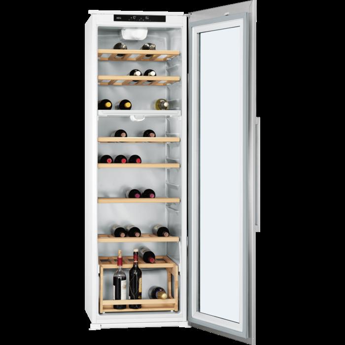 AEG - Винный шкаф - SWE81801DG
