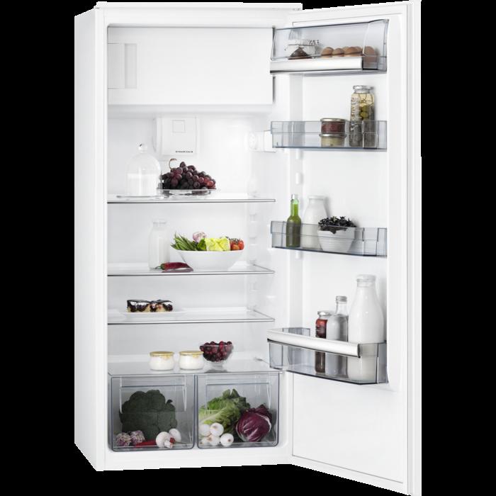 AEG - réfrigérateur encastrable - SFB51221DS