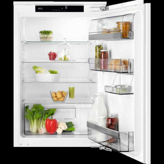 AEG - réfrigérateur encastrable - SKE88861AC