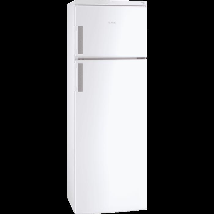 AEG - Volně stojící kombinovaná chladnička - S72700DSW1