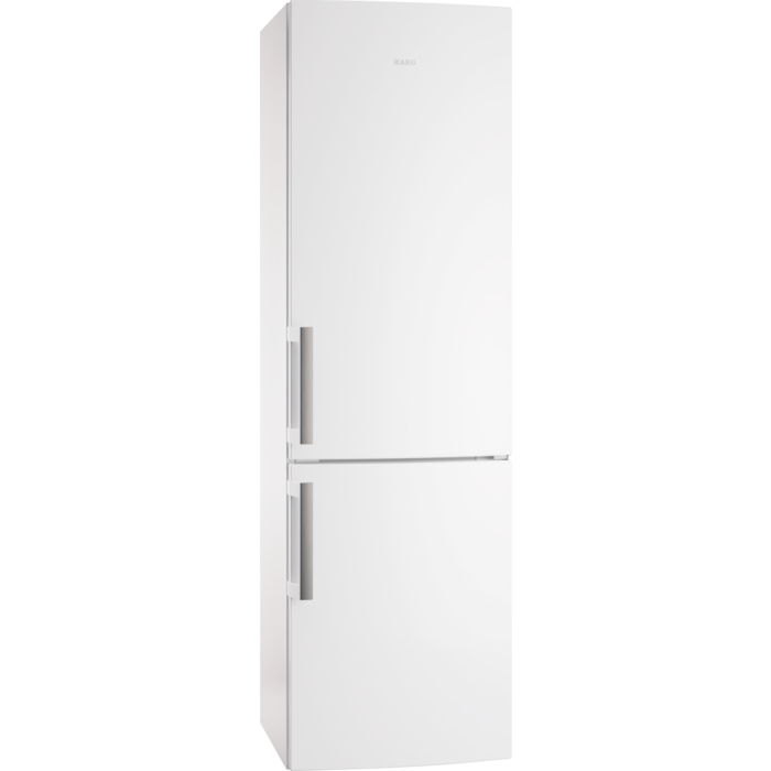 AEG - Freestanding fridge freezer - Free-standing - S53420CNW2