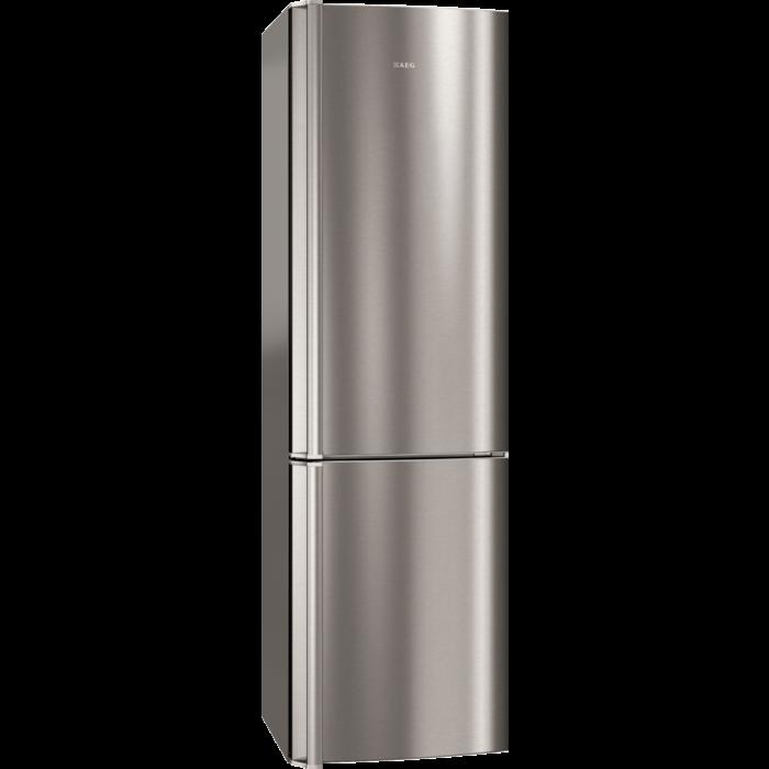 AEG - Réfrigérateur 2 portes pose libre - S83420CMX2