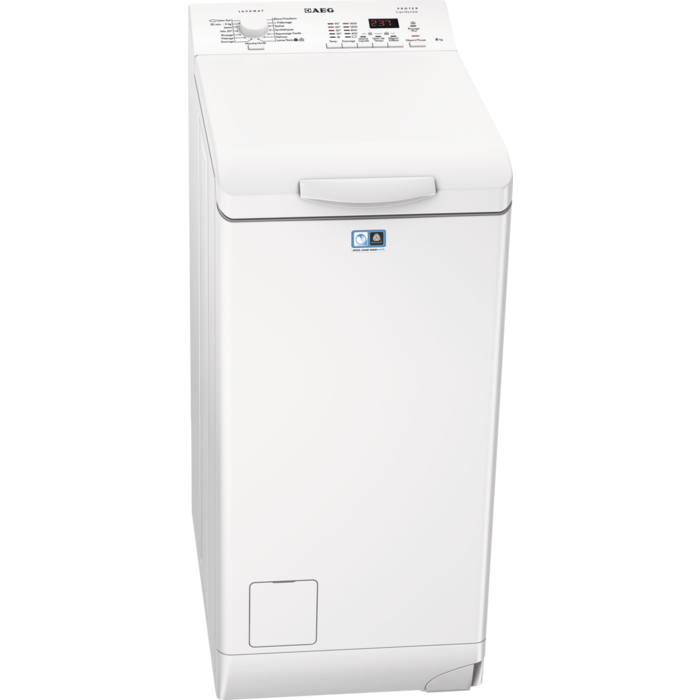AEG - Lave-linge chargement par le dessus - L61460TL