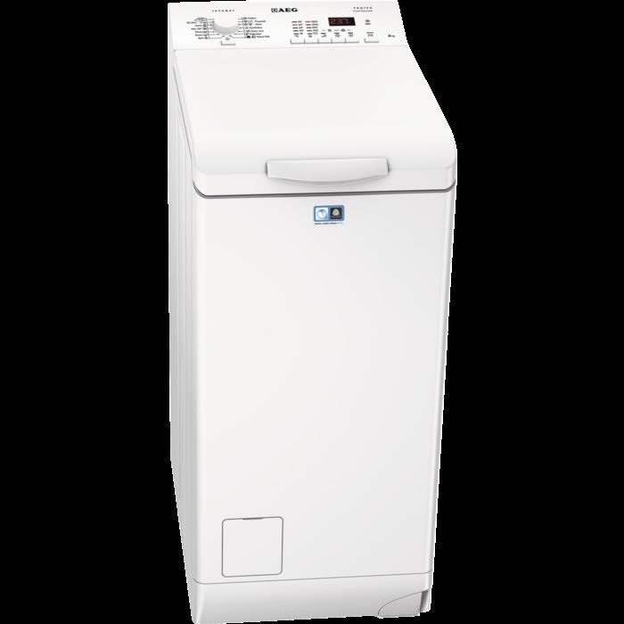 AEG - Felültöltős mosógép - L61260TLE