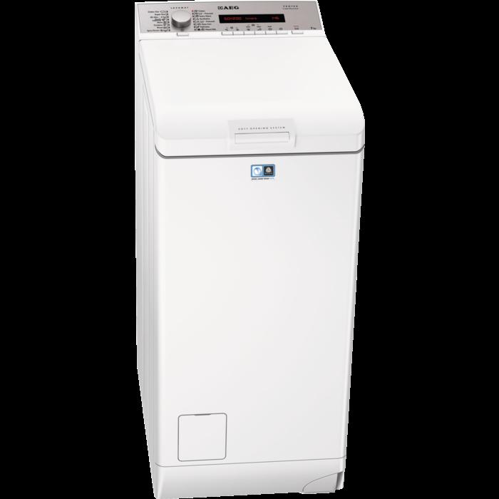 AEG - Felültöltős mosógép - L74272TLE