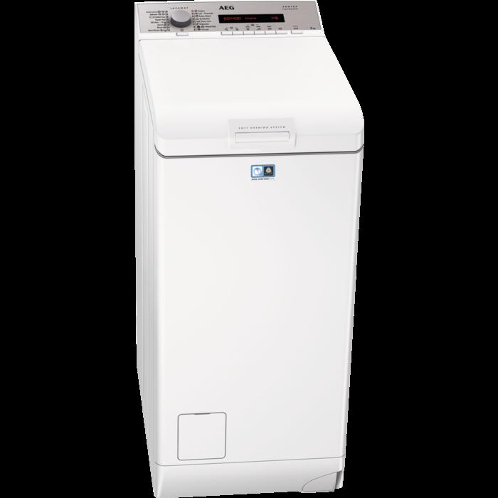 AEG - Felültöltős mosógép - L78370TLE
