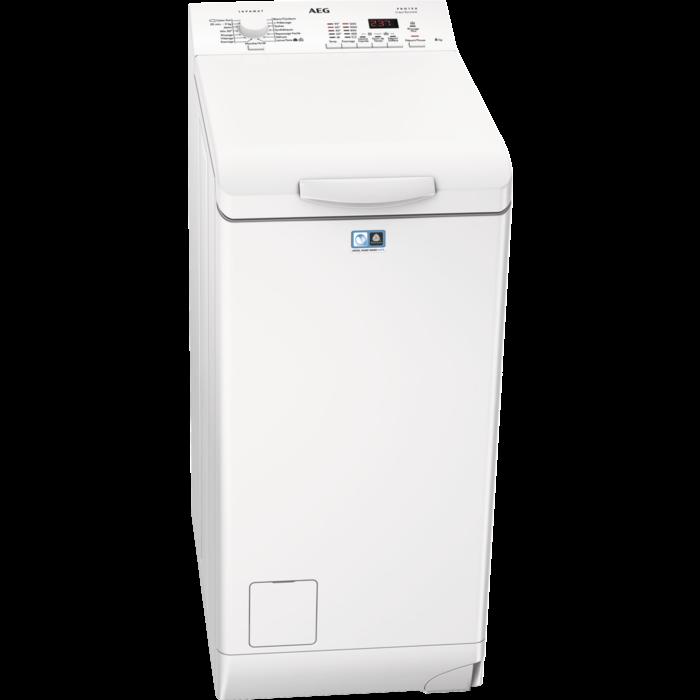 AEG - Lave-linge chargement par le dessus - L61261TL