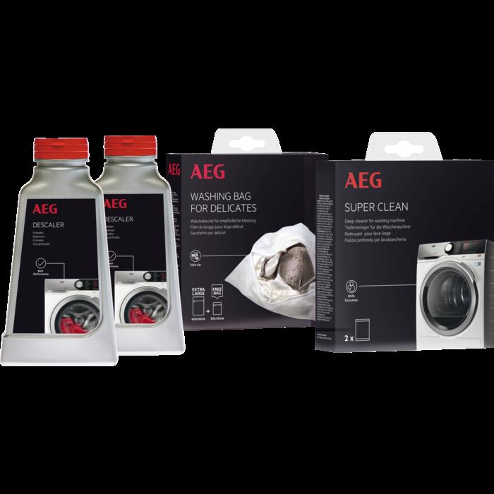 AEG - Čisticí souprava pro pračky - A6WKP1001