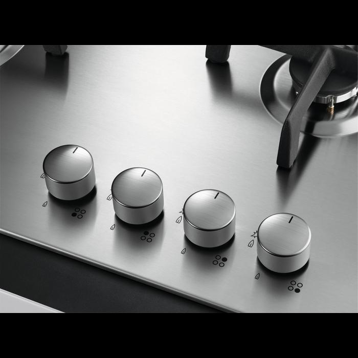 AEG - Piano cottura gas - HG654350SM
