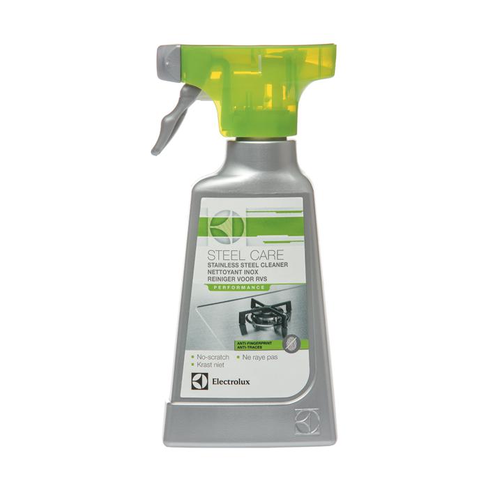 Electrolux - Tisztító spray rozsdamentes felülethez - E6SCS106
