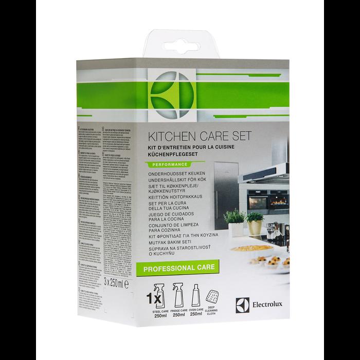 Electrolux - Hoitosetti keittiön kodinkoneille - E6KK4101