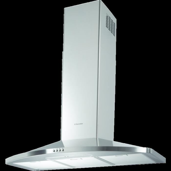 Electrolux - Chimney hood - EFC90468OX
