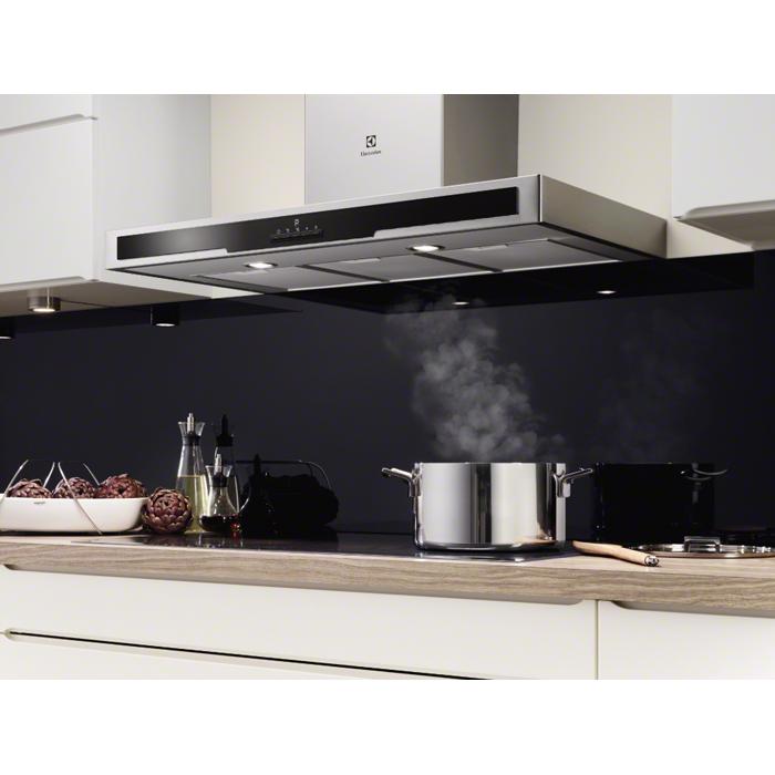 Electrolux - Chimney hood - EFB90566BX