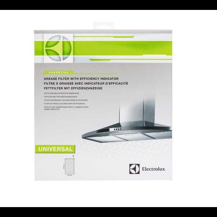 Electrolux - Filtro antigrasso - E3CGB001