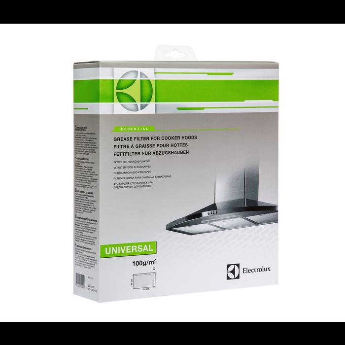 Electrolux - Фильтр от жира из полиэстера - E3CGA101