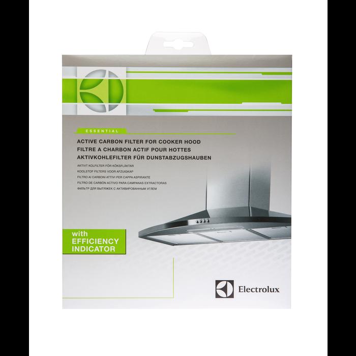 Electrolux - Aktiivihiilisuodatin - E3CFE15