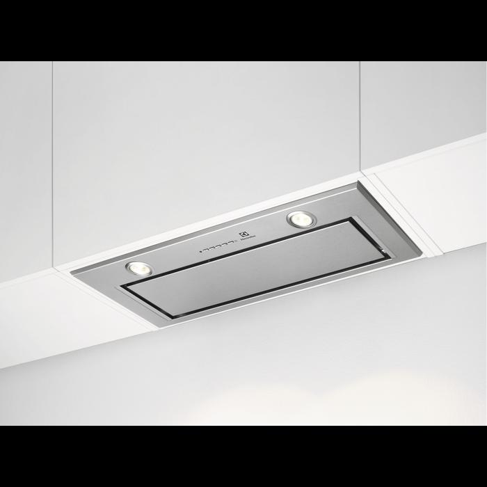 Electrolux - Integrerad fläkt - EFG90563OX