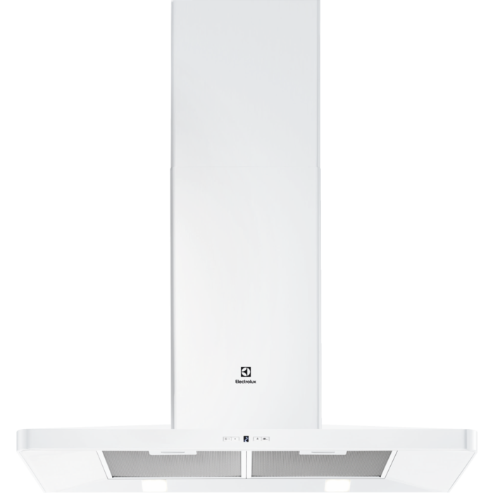 Electrolux - Vägghängd köksfläkt - EFF90560OW