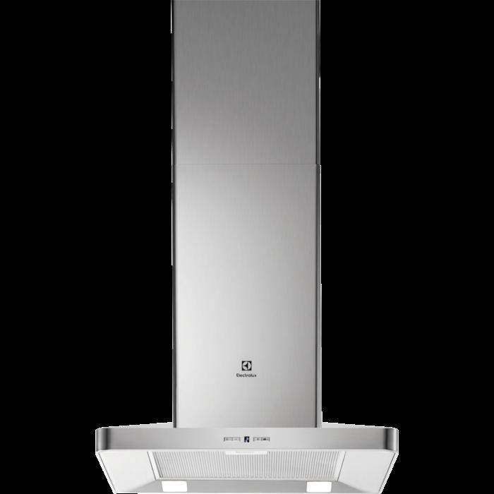 Electrolux - Vägghängd köksfläkt - EFF60560OX