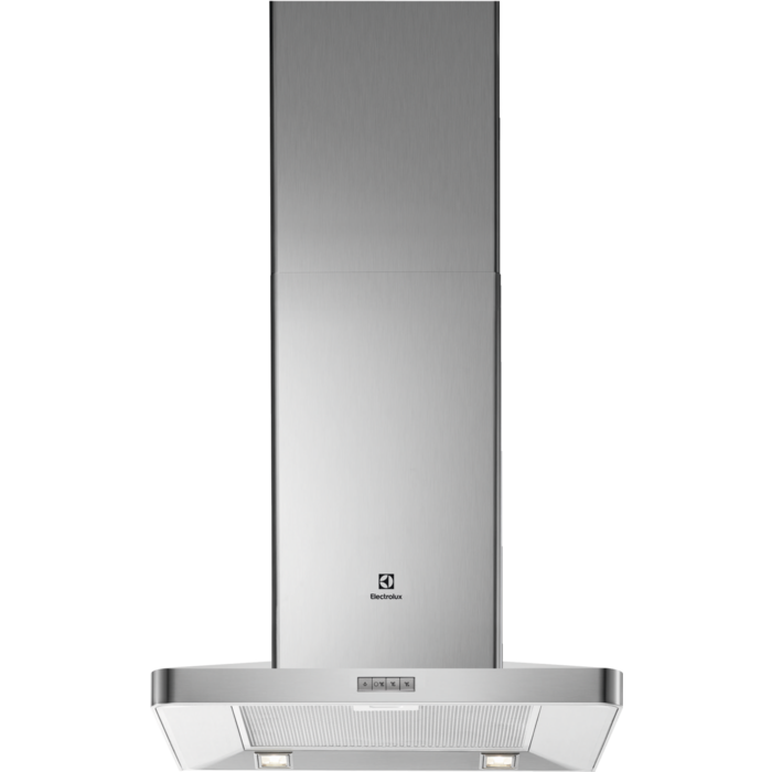 Electrolux - Komínový odsavač - EFF60445OX