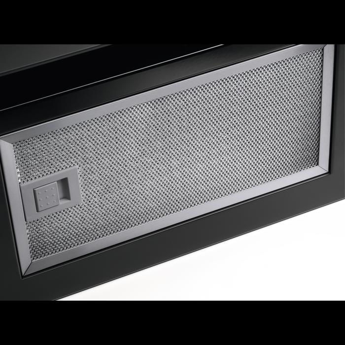 Electrolux - Hotă tip şemineu - EFV90657OK