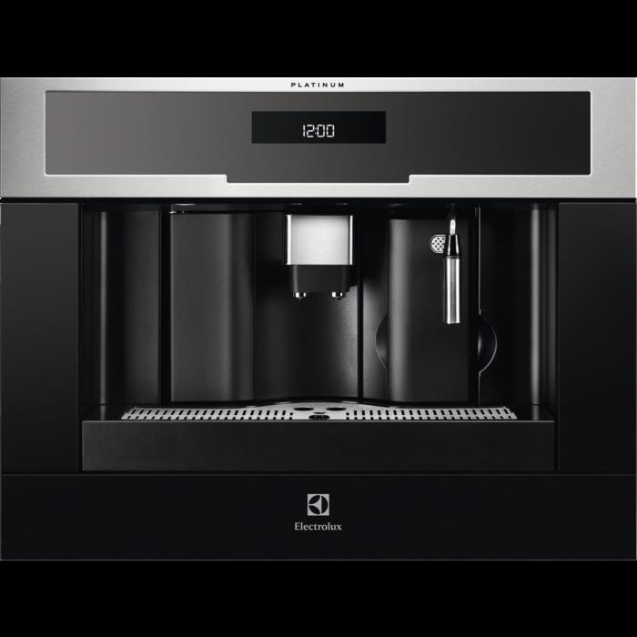 Electrolux - Встроенная кофемашина - EBC954513X