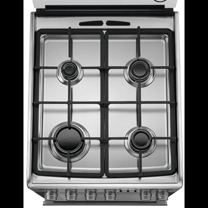 Electrolux - Kuchnia gazowa - EKK75455KX
