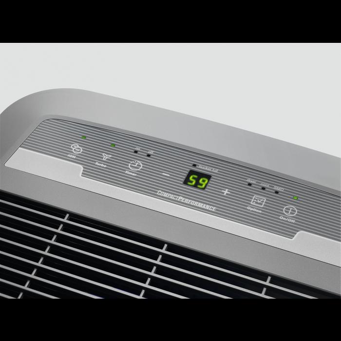Electrolux - Dehumidifier - EXD20DN3W