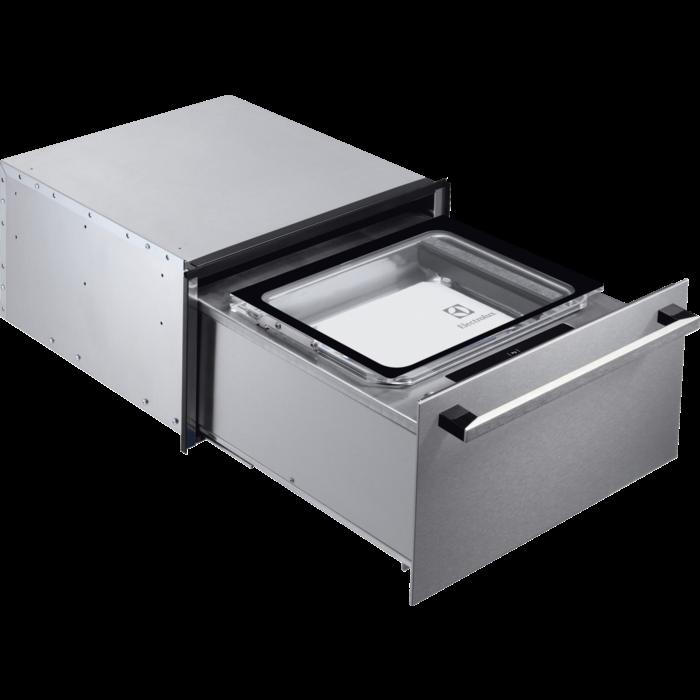 Electrolux - Sous Vide vacuum sealer - EVD29900AX
