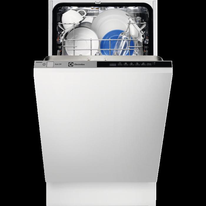 Electrolux - Lavastoviglie Slimline ad incasso - TT10453