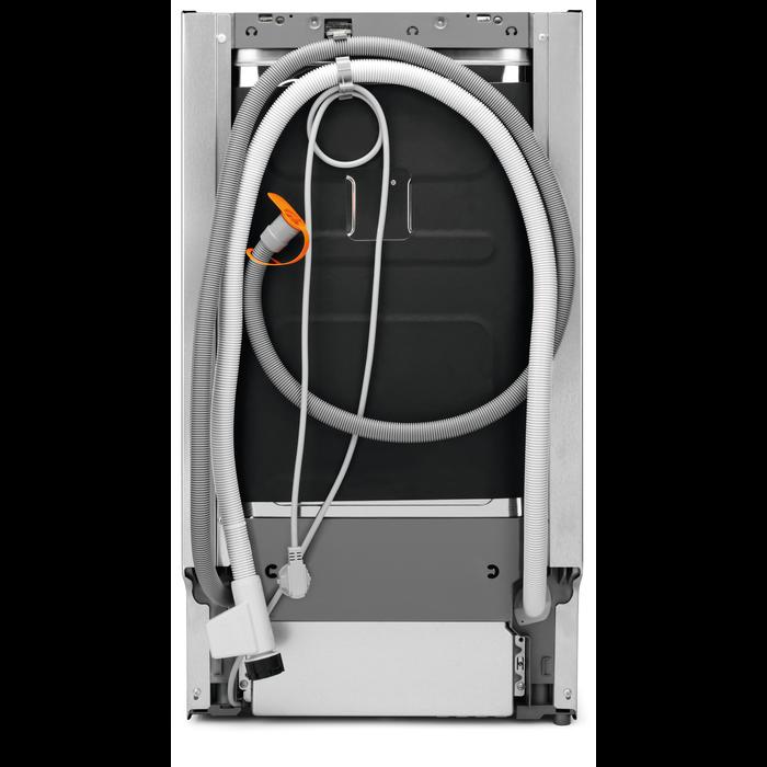 Electrolux - Zabudovateľná umývačka Slimline - ESI4500LAX