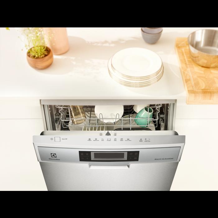Electrolux - Szabadonálló mosogatógép - ESF8635ROX