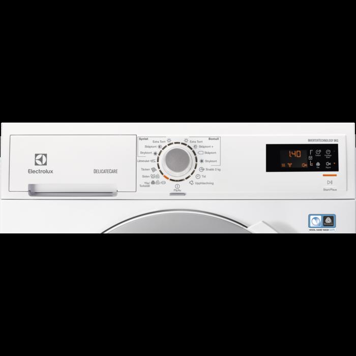 Electrolux - Värmepumpstorktumlare - EDH9000W1