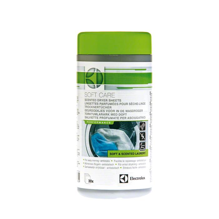 Electrolux - Salviettine profumate per dryer - E6YRDS01