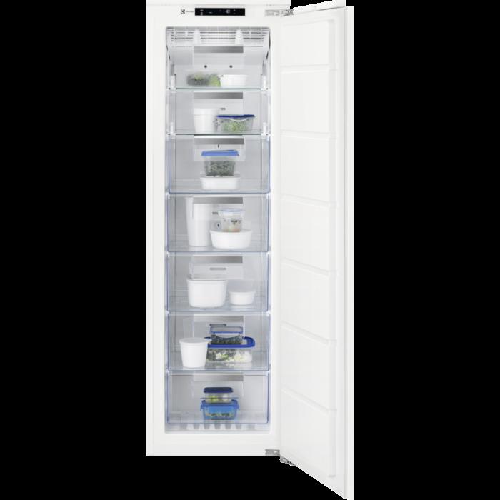Electrolux - Integrated freezer - EUC2244AOW