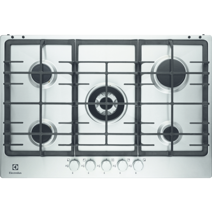 Electrolux - Piano cottura gas - Built-in - EGG7353NOX
