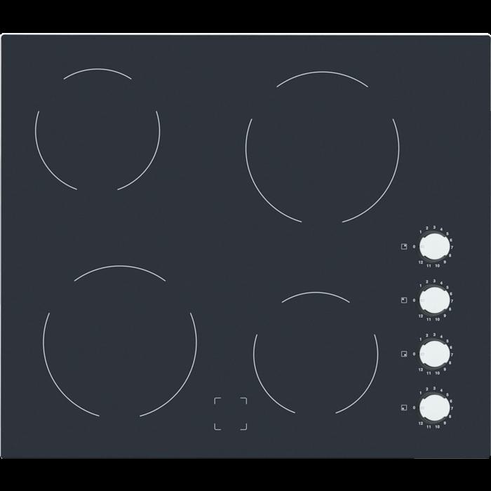 Electrolux - Electric hob - EHF6140ISK