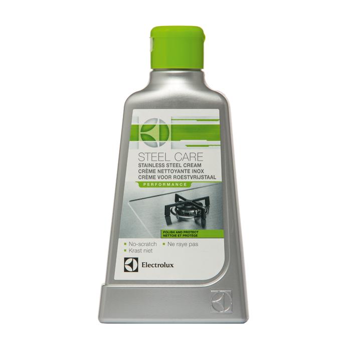 Electrolux - Rengöringskräm för rostfritt stål - E6SCC101