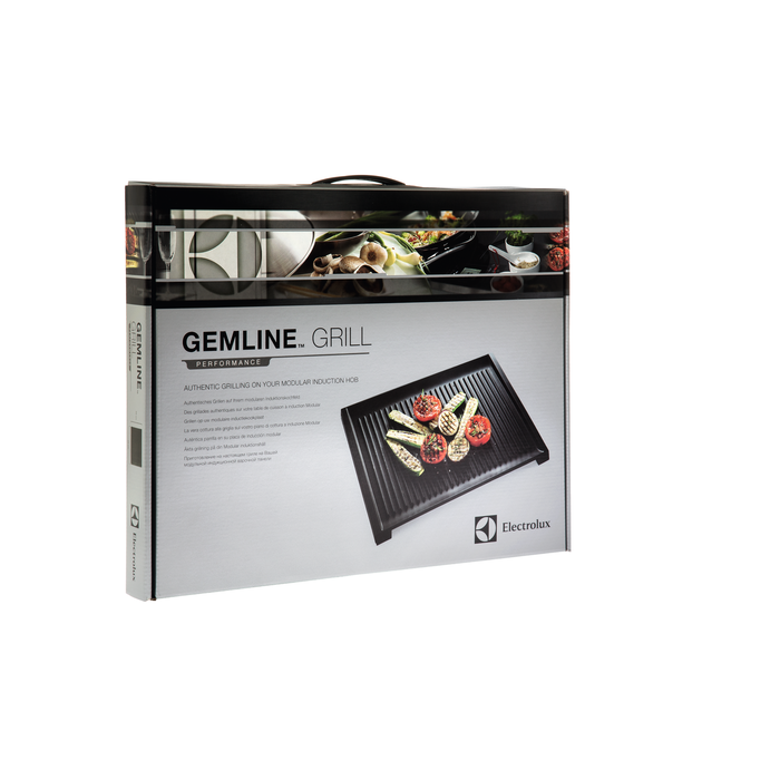 Electrolux - Grill per cucina - GEMGRILL