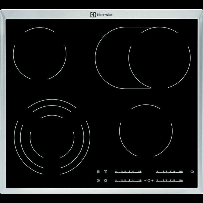 Electrolux - Elektrická varná deska - EHF46547XK