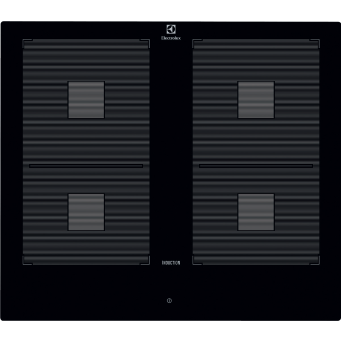 Electrolux - Piano cottura ad induzione - Built-in - KTI6520E
